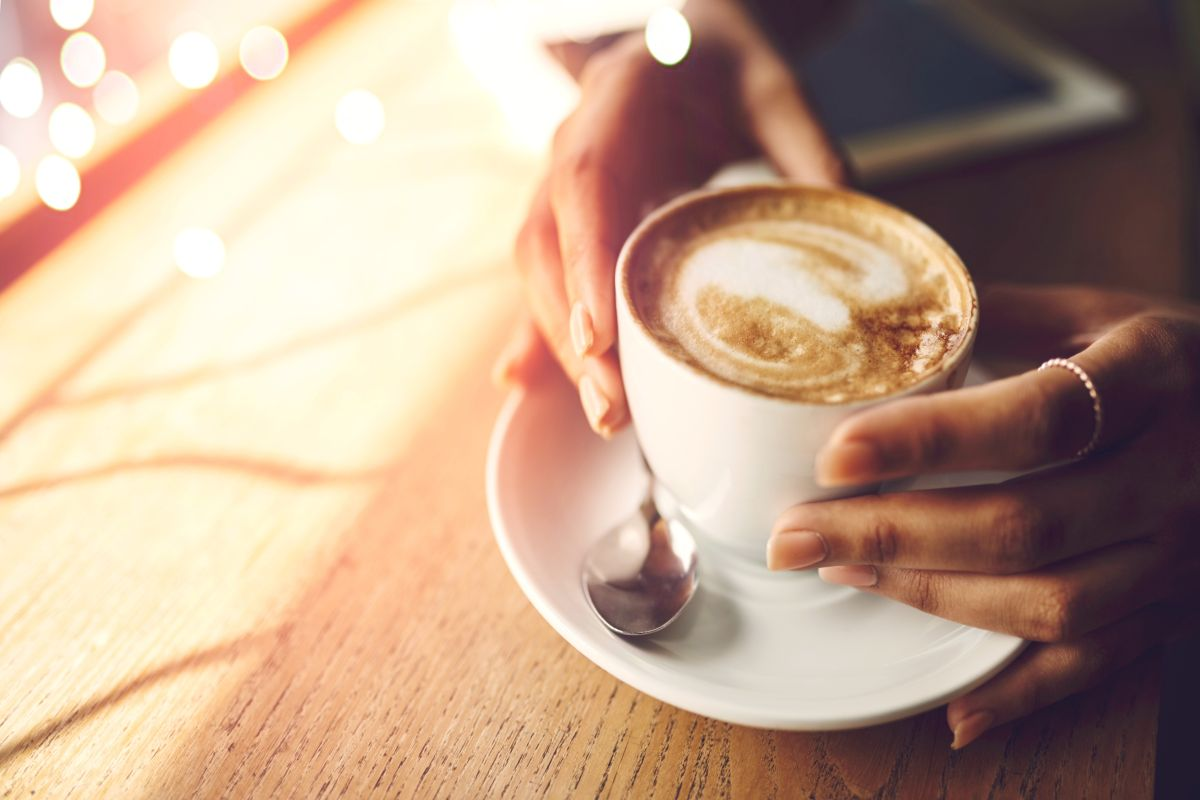 Over 3 cups of coffee per day may trigger migraine