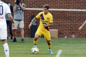 Bayern Munich confirm Philippe Coutinho deal, reveal loan details