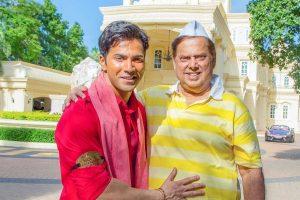 Varun Dhawan calls dad David his 'No. 1 director'