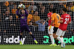 Manchester United goalkeeper David de Gea wants move to Real Madrid: Reports