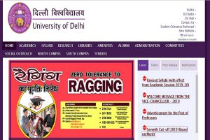 DU 7th cut-off list 2019 released for UG admissions at du.ac.in | Check now