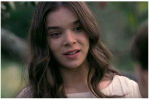 Apple TV Plus original series on Emily Dickinson, trailer out