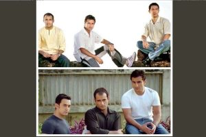 Fans celebrate as Dil Chahta Hai completes 18 years