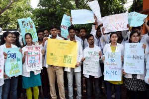 Services hit PGI Chandigarh as resident doctors continue strike