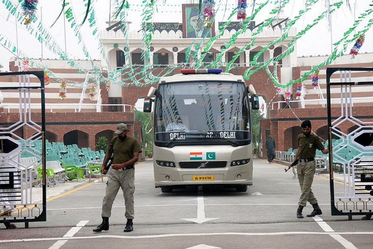 After Samjhauta, Thar Express, Pakistan suspends Lahore-Delhi 'Dosti' bus service