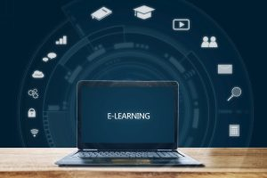 E-learning no answer