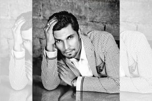 Randeep Hooda begins shooting for Rat On A Highway in Scotland