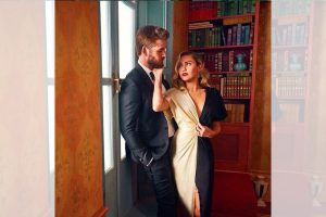 Liam Hemsworth confirms split with Miley Cyrus