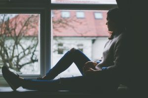 Teen birth control use linked to adult depression