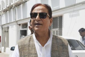 Azam Khan booked by ED in money-laundering case
