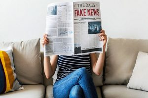 Fake news spread like wildfire after Article 370 abrogated in Kashmir