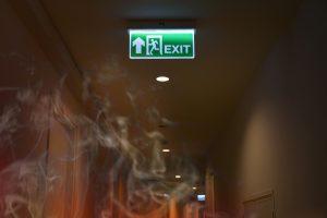 Fire at US day care centre kills 5 children