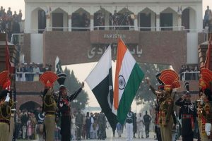 India urges Pak to review decision to downgrade ties, asserts Article 370 a 'sovereign matter'