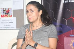 Incredibly bold move: Gul Panag on govt's Kashmir decision