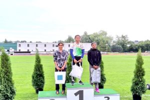 Czech Republic: Hima Das, Mohammad Anas win gold medals in 300m