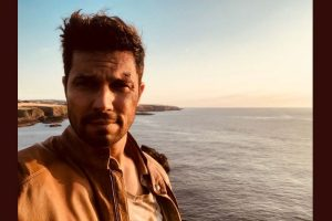 Randeep Hooda's first look from 'Rat on a Highway' out