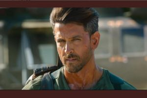 Hrithik Roshan, Tiger Shroff starrer 'War' trailer out!
