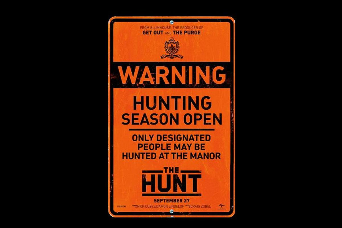 Universal Pictures cancel release of 'The Hunt' in wake of mass shootings
