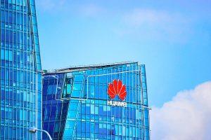 US-China trade war: Trump calls Huawei 'national security threat'