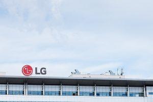 LG Display finishes the Chinese $4.2 billion OLED plant