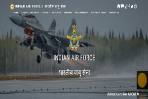 IAF AFCAT admit cards 2019 to be released today at afcat.cdac.in | Here's how to download admit cards