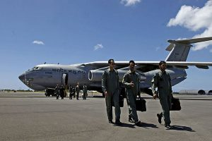 Balakot strike proves IAF technologically advanced, extremely potent force: Rajnath Singh