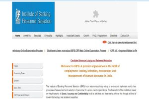 IBPS PO recruitment 2019: Notification for 4366 posts released at ibps.in, here's how to apply
