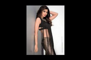 Shilpa Shetty to return to acting after 13 years with Sabbir Khan's Nikamma