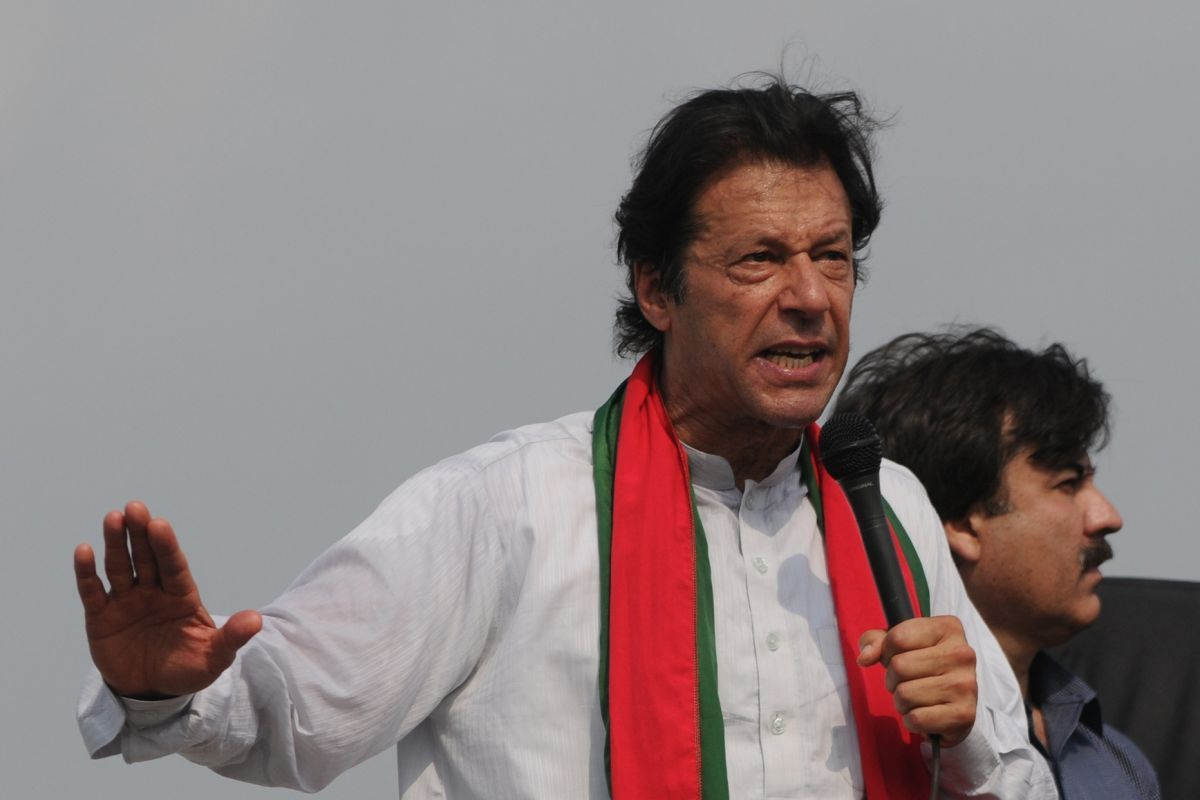 India's move to revoke Article 370 'strategic blunder', to cost it 'heavily': Imran K
