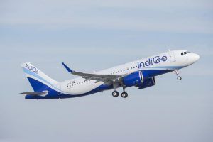 IndiGo Nagpur-Delhi flight with Nitin Gadkari on board aborted due to 'serious error'