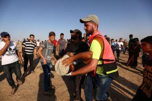 Israel strikes Hamas targets in Gaza
