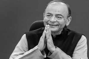 World pays tribute to former Finance Minister Arun Jaitley