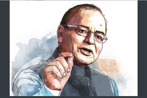 Bollywood pays respect to BJP leader Arun Jaitley