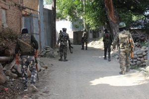 NIT Srinagar suspends classes indefinitely amid tensions in J&K