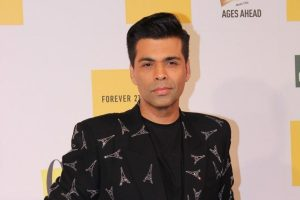 Karan Johar calls 'drug party' accusation ridiculous