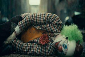 American psychological thriller 'Joker' trailer out