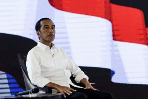 Indonesian President formally proposes relocating capital