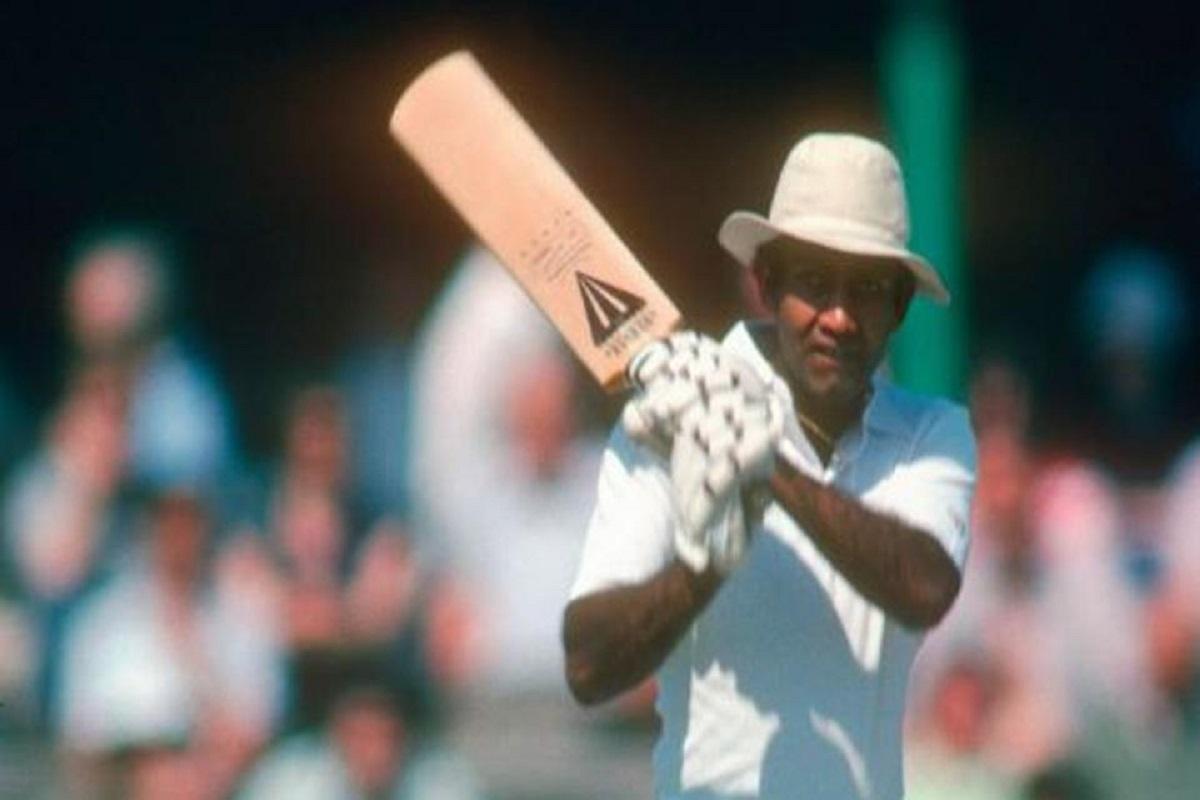 West Indian batting great Alvin Kallicharan to mentor Puducherry team