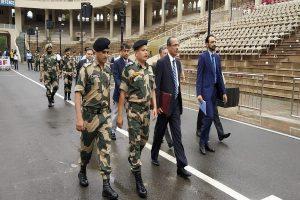 Despite tensions, technical meet between India, Pak on Kartarpur corridor to be held at Zero Point today