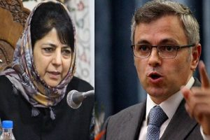 Abrogation of Article 370: Omar, Mehbooba warn of 'catastrophic consequences'