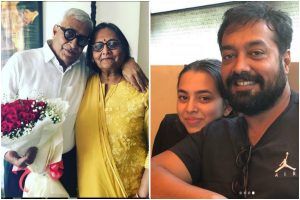 Anurag Kashyap quits Twitter after family receives threats; netizens react