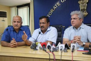 Free electricity for usage upto 200 units in Delhi, announces Arvind Kejriwal, calls it 'historic'