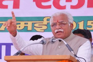 Abrogation of Article 370 'cleared path to bring Kashmiri girls for marriage': Haryana CM