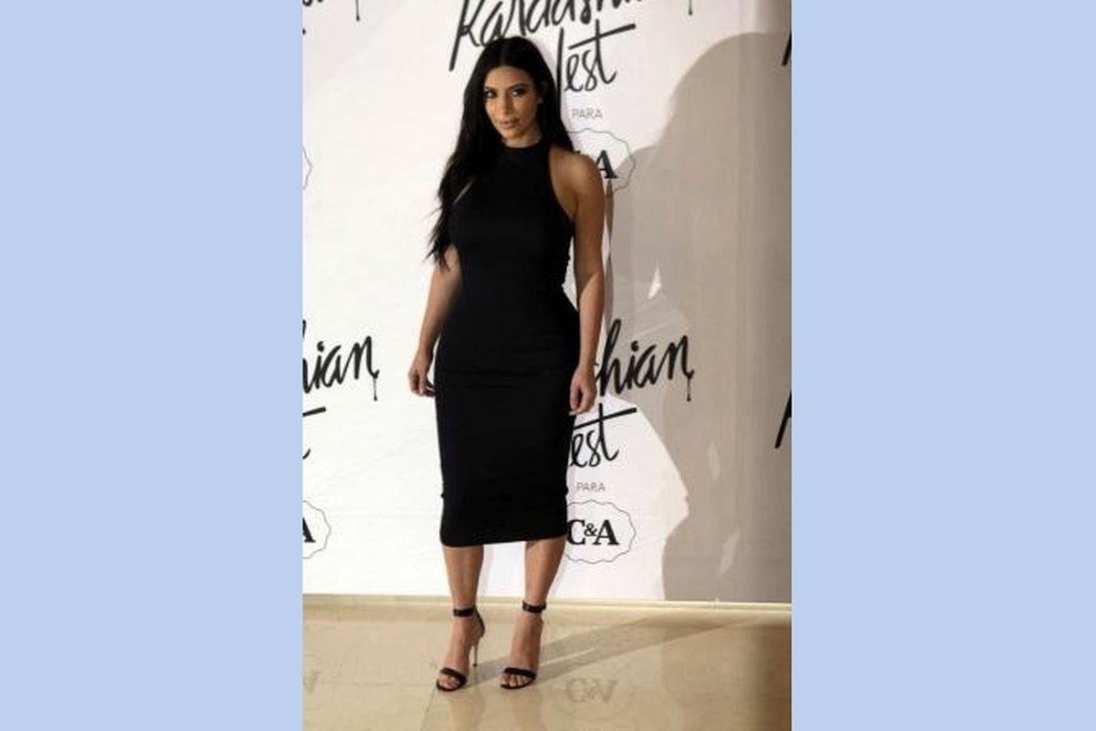 Kim Kardashian, Vogue Arabia, Reality TV star, Kanye West, fame, money, hollywood