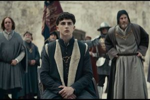 Netflix releases trailer of Timothee Chalamet starrer 'The King'