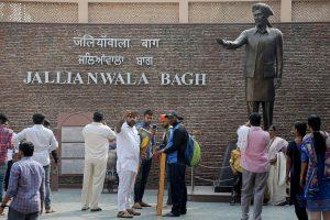 Lok Sabha passes Jallianwala Bagh Bill amid Congress walkout