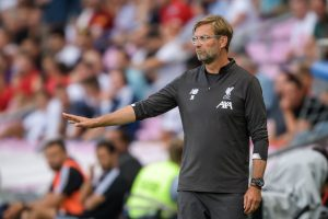 Nobody gives you a book that you can read about how to deal with a Champions League win: Klopp