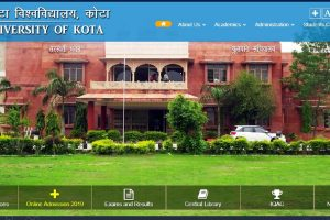 Kota University BA first year results 2019 declared at uok.ac.in | Check now