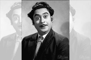 Celebrities share special messages on Kishore Kumar's 90th birth anniversary
