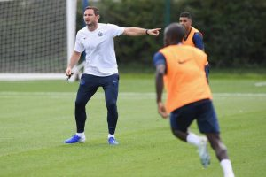 Frank Lampard wants Leicester City star Ben Chilwell in Chelsea: Reports